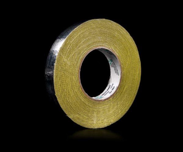 Aluminium Laminated Foil Tape